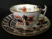 COPELAND /SPODE London tea cup & saucer